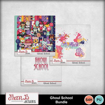 Ghoulschoolbundle1