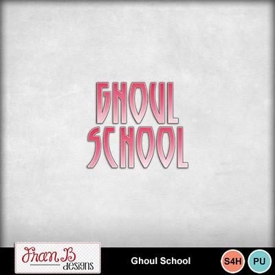 Ghoulschool4