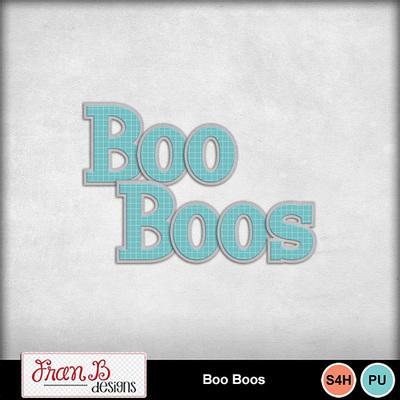 Booboos4