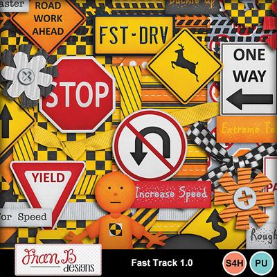 Fasttrack14