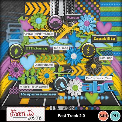 Fasttrack21