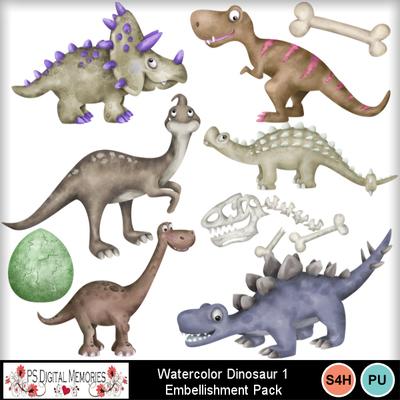 Watercolor_dinosaur1