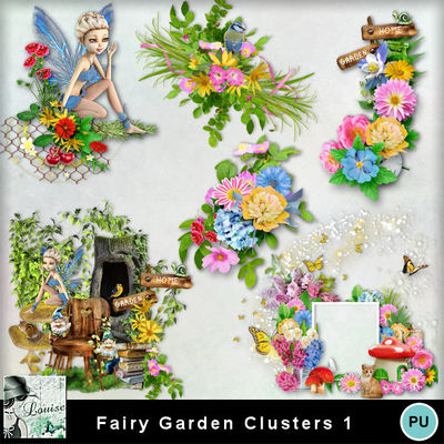 Louisel_fairy_garden_clusters1_preview