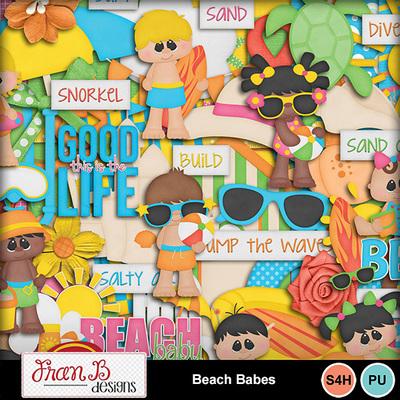 Beachbabes4