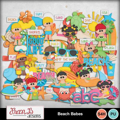 Beachbabes2