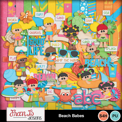 Beachbabes1
