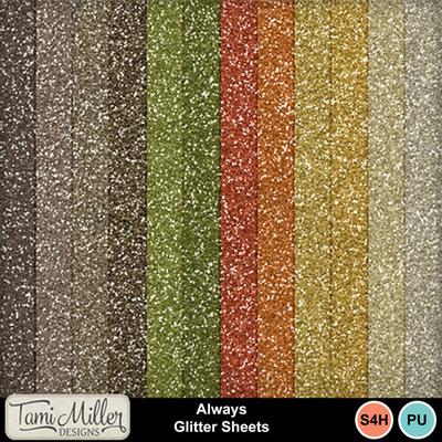 Always_glitter_sheets