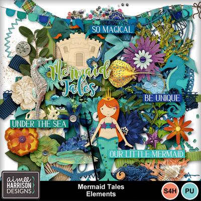 Aimeeh_mermaidtales_elements