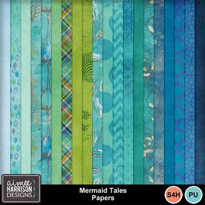 Aimeeh_mermaidtales_papers