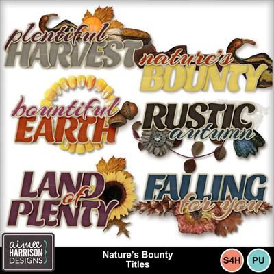 Aimeeh_naturesbounty_titles