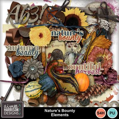 Aimeeh_naturesbounty_elements