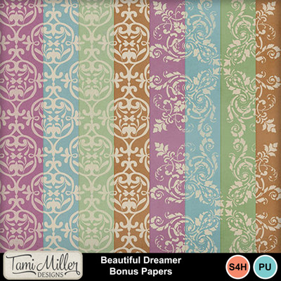 Beautiful_dreamer_bonus_papers