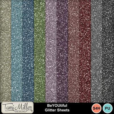 Beyoutiful_glitter_sheets
