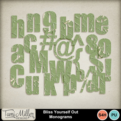 Bliss_yourself_out_monograms