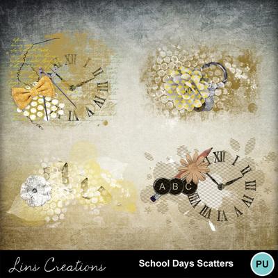 Schooldaysscatters