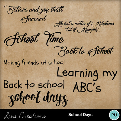 Schooldays5