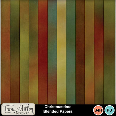 Christmastime_blended_papers