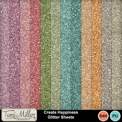 Create_happiness_glitter_sheets