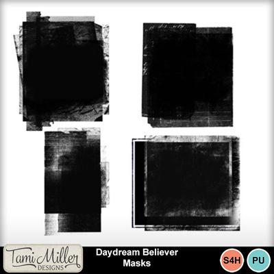 Daydream_believer_masks