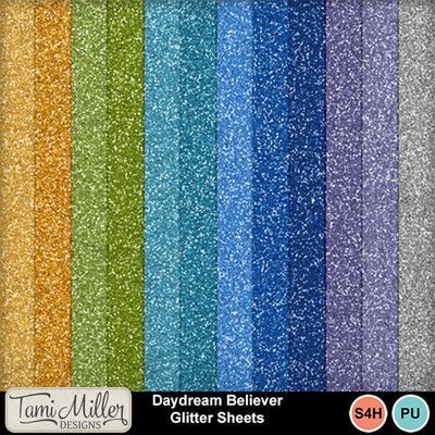 Daydream_believer_glitter_sheets