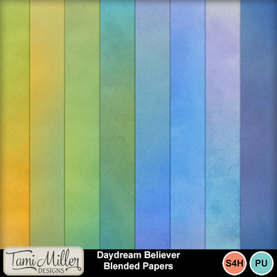 Daydream_believer_blended_papers