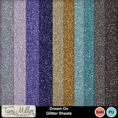 Dream_on_glitter_sheets
