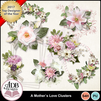 Adbdesigns-a-mothers-love-clusters