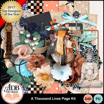 Adbdesigns-a-thousand-lives-pk