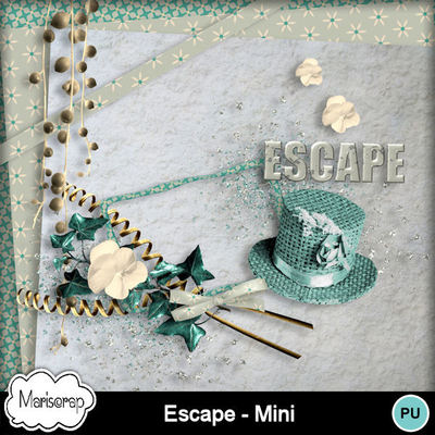 Msp_escape_pvfreebie
