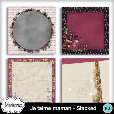 Msp_je_taime_maman_pv_stacked