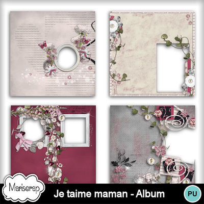 Msp_je_taime_maman_pv_album
