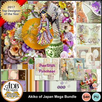[adbdesigns-akiko-of-japan-mega-bundle]