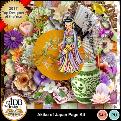 Adbdesigns-akiko-of-japan-pk