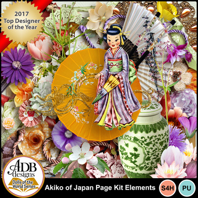 Adbdesigns-akiko-of-japan-pkele