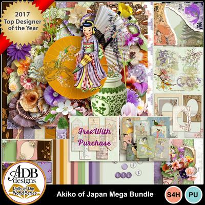 Adbdesigns-akiko-of-japan-mega-bundle