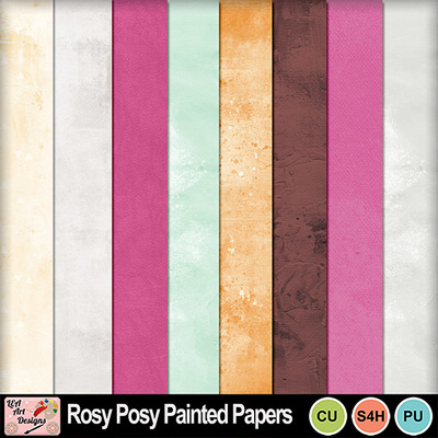 Rosy_posy_painted_papers_preview