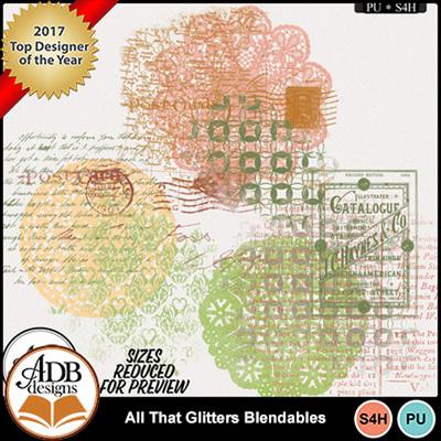 Allthatglitters_blends