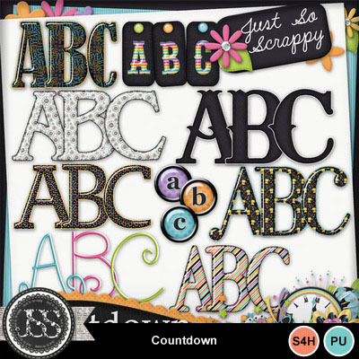 Countdown_alphabets