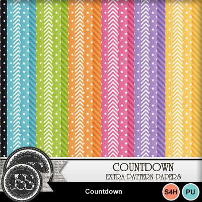 Countdown_pattern_papers