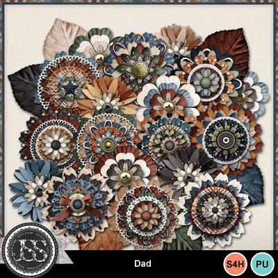 Dad_flowers