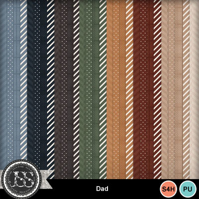 Dad_pattern_papers