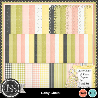 Daisy_chain_pattern_papers