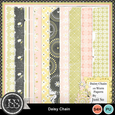 Daisy_chain_worn_papers