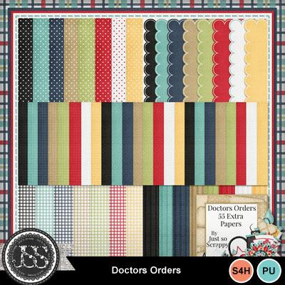 Doctors_orders_pattern_papers