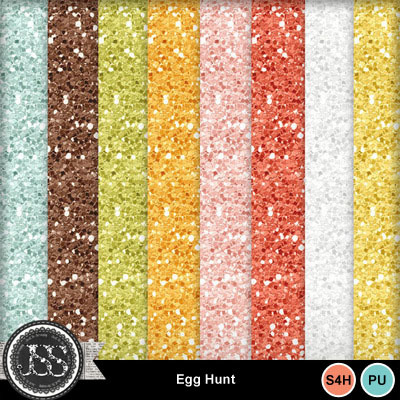 Egg_hunt_glitter_papers
