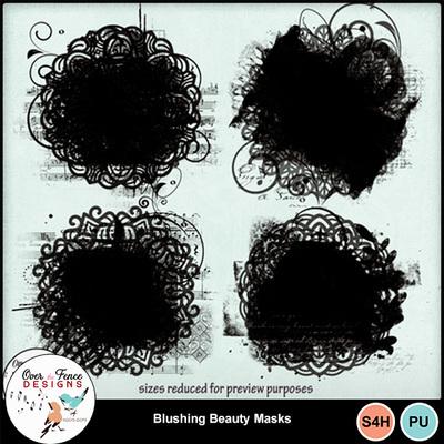 Blushingbeauty_masks
