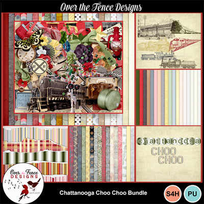 Chattanoogachoochoo-bundle
