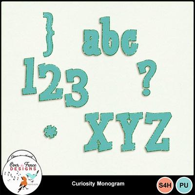 Curiosity_monogram