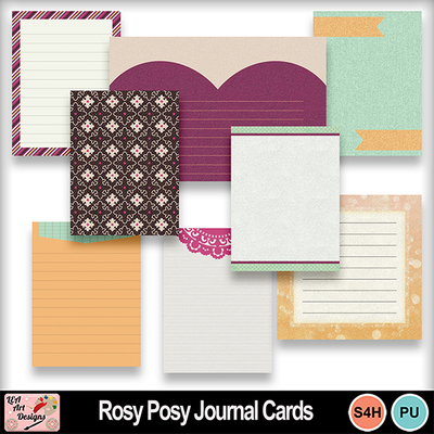 Rosy_posy_journal_cards_preview