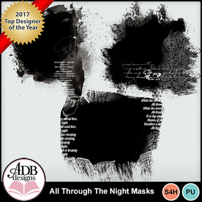 Allthruthenight_masks-600